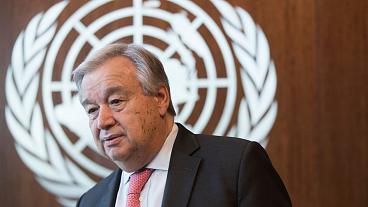 Photo of دبیرکل سازمان ملل خواستار نقشآفرینی بیشتر جوانان در شکلدهی آینده جهان شد
