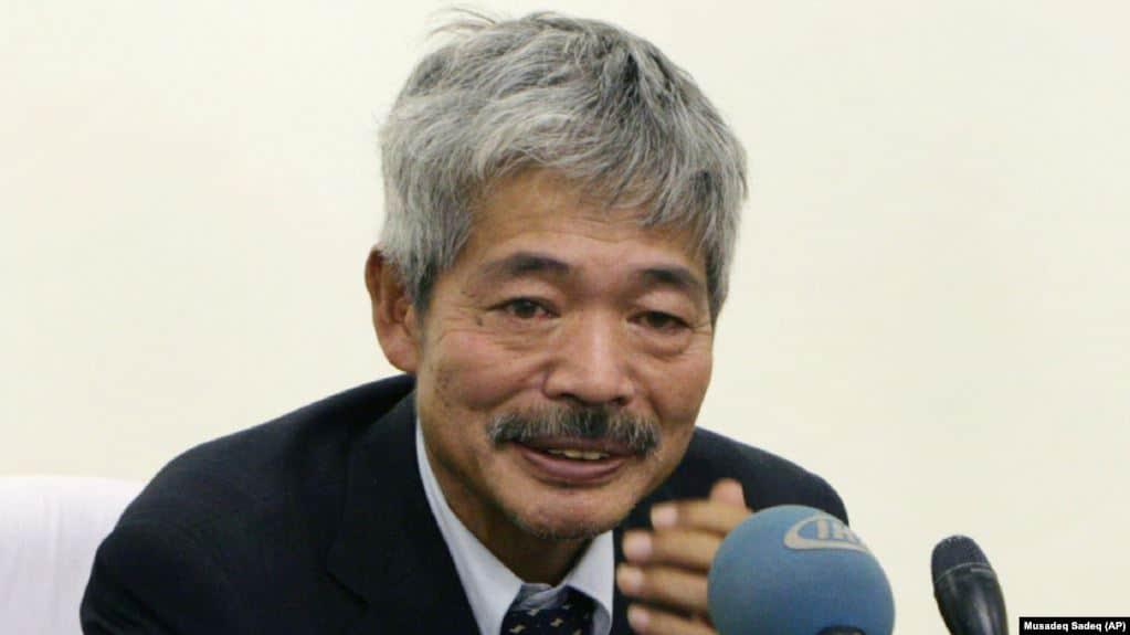 Photo of واکنشهای ملی و بینالمللی به قتل دکتر ناکامورا و همکارانش