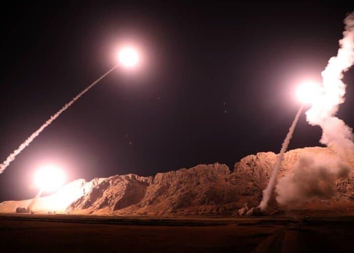 Photo of پنتاگون: ۱۲ موشک ایران، دو پایگاه آمریکایی را در عراق هدف قرار داد