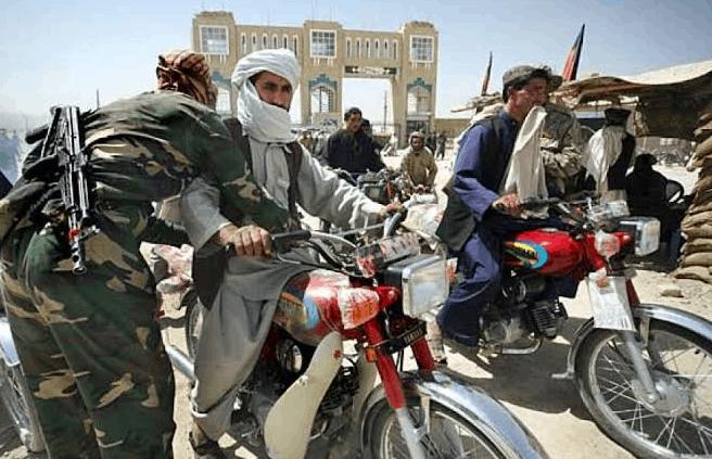 Photo of مرزنشینان و امنیت کشور
