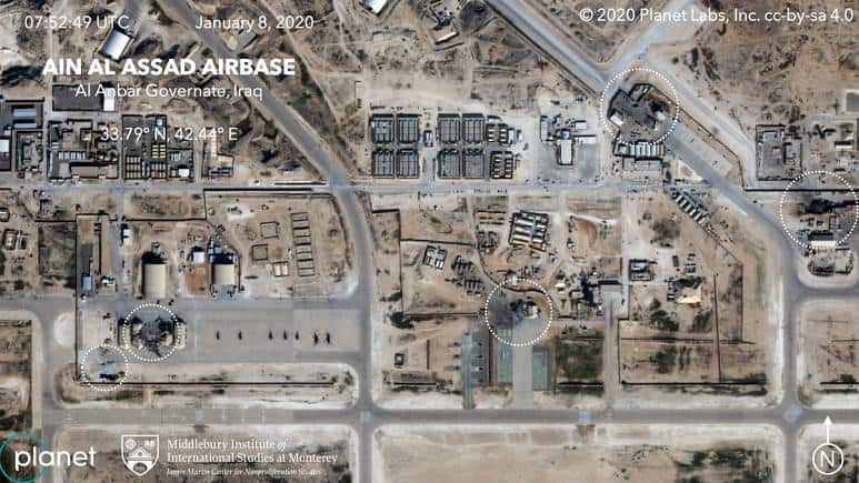 Photo of «نظامیان پایگاه عینالاسد ۸ ساعت قبل از حمله موشکی ایران به سنگرهای امن منتقل شده بودند.»