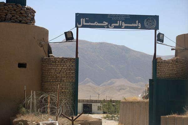 Photo of ولسوال نامنهاد طالبان برای ولسوالی «چمتال» بلخ کشته شد
