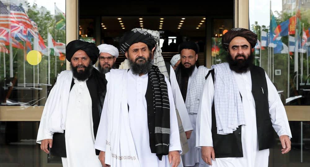 Photo of توافقنامه صلح بین طالبان و آمریکا در قطر امضا شد