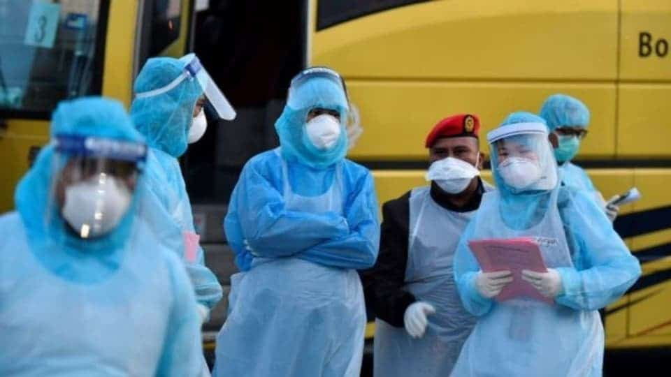 Photo of تلویزیون چین دستیابی یک تیم پزشکی به دارویی مؤثر علیه «کرونا» را اعلام کرد