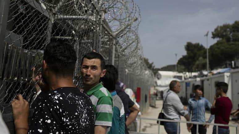 Photo of ترکیه مرزها را میگشاید یونان کنترل مرزهای آبی و زمینی را تشدید میکند
