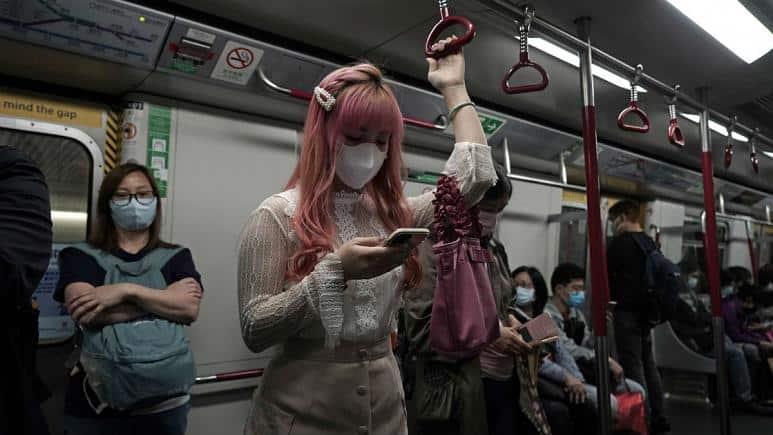 Photo of کرونا در جهان؛ ۵۶ کشور آلوده و ۲۸۰۰ نفر قربانی ویروس شدند
