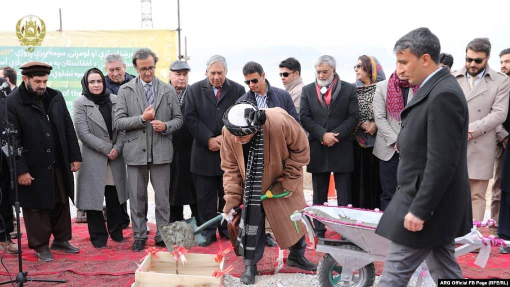 Photo of کار عملی پروژه برقِ «کاسا یکهزار» آغاز شد