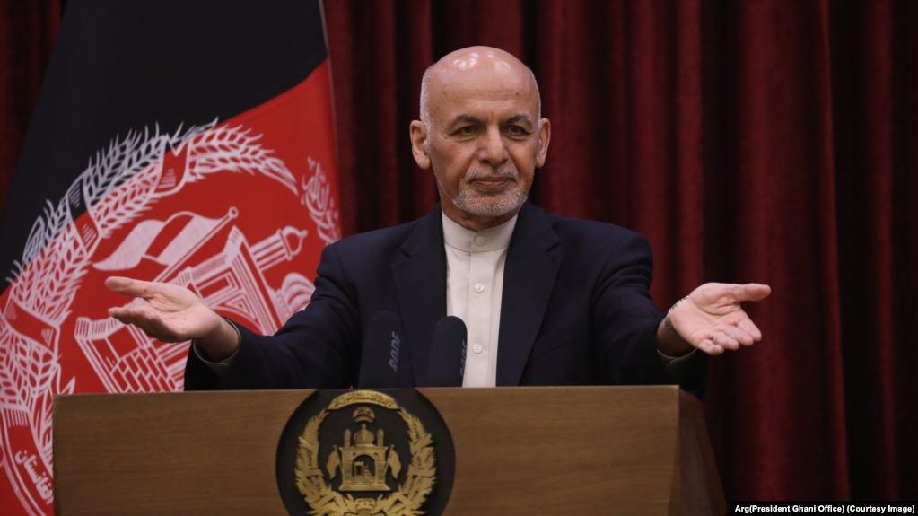Photo of دکتر غنی: هیئت مذاکرهکننده با طالبان هفته آینده اعلام میشود
