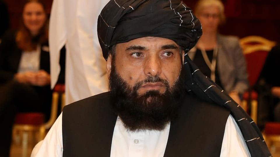 Photo of سخنگوی دفتر سیاسی طالبان: میان ما و آمریکا هیچ اسناد مخفی وجود ندارد