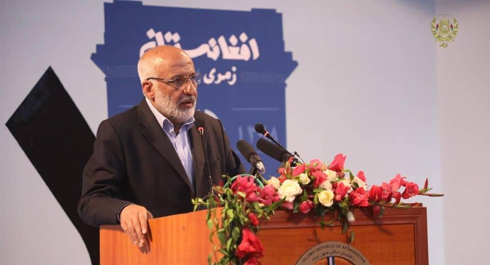 Photo of استانکزی: برای مذاکرات با آمریکا و طالبان به هیچ پیششرطی نیاز نیست