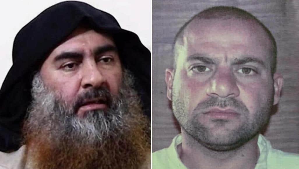 Photo of ۵ میلیون دالر جایزه برای دادن اطلاعات از محل اختفای جانشین بغدادی