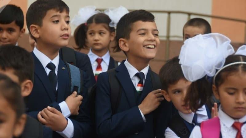 Photo of تعطیلی مکتبهای تاجیکستان برای پیشگیری از شیوع بیماری کرونا