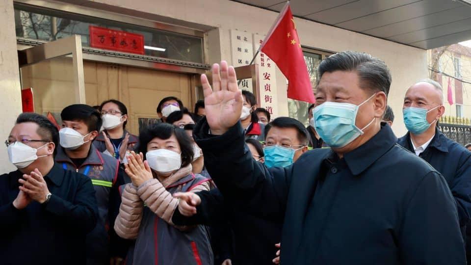 Photo of ویژگیهای برجسته فرهنگ سنتی چین در مبارزه با کرونا