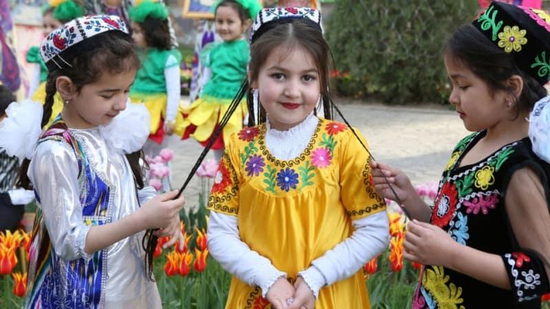 Photo of تصویب اصلاحات قانون «ثبت احکام اقدامات مدنی» درباره نامهای ملی در تاجیکستان
