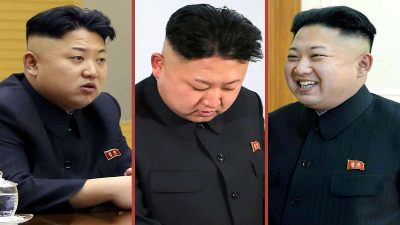 Photo of گزینههای احتمالی جانشینی کیم جونگ اون