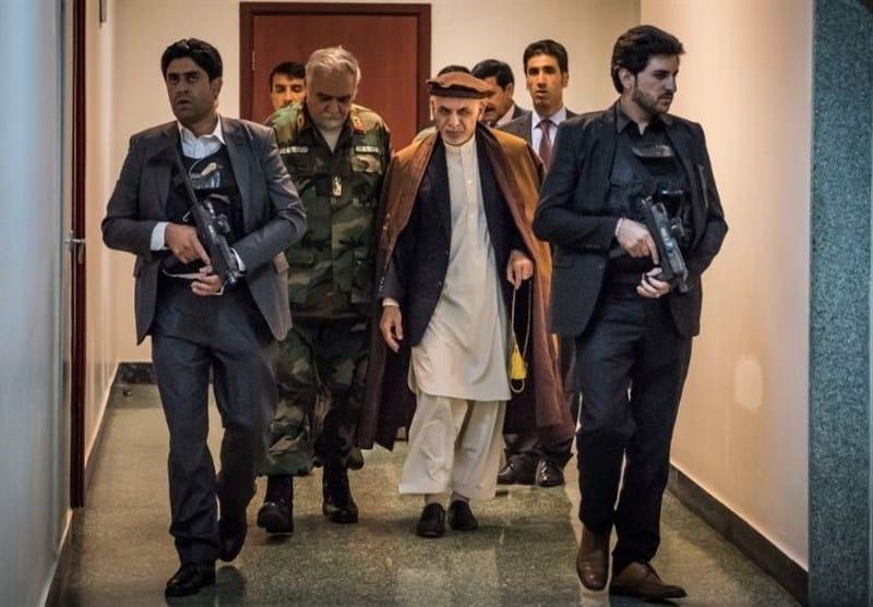 Photo of محافظ ویژه رئیس جمهوری افغانستان ترور شد