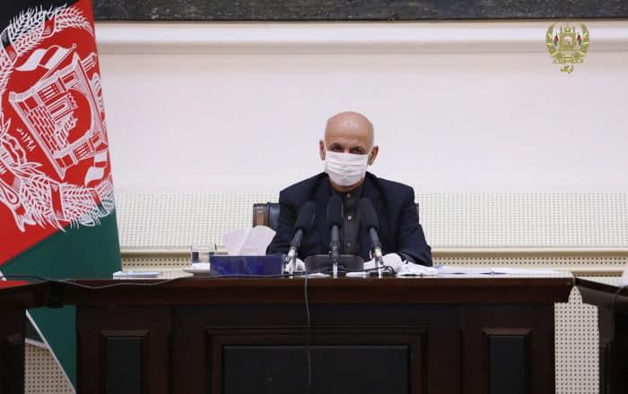 Photo of پیام تبریکی رئیس جمهوری چک به مناسبت انتخاب مجدد رئیس جمهور غنی