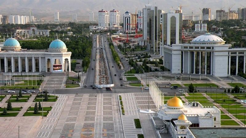 Photo of کرونا و قوانین جدید حکومت ترکمنستان