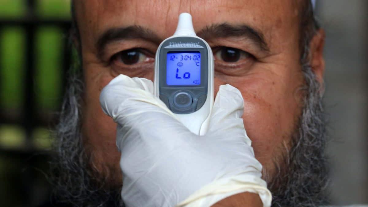 Photo of چگونگی واکنش افراطگرایان به کروناویروس