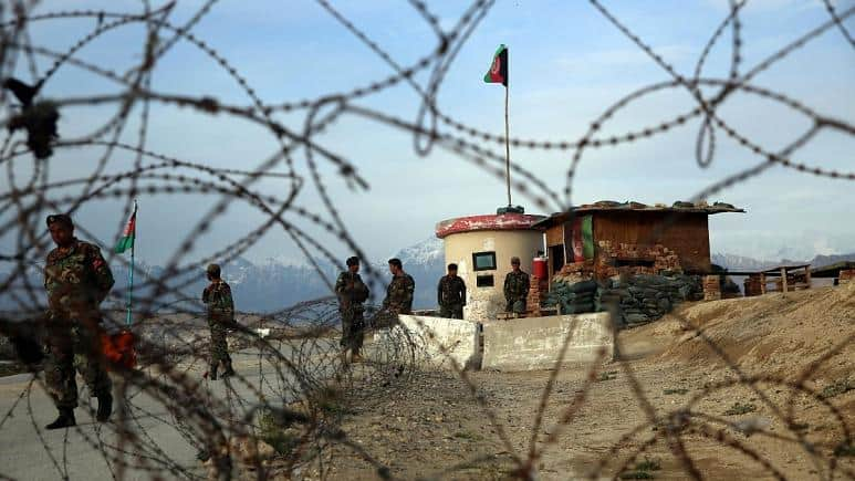 Photo of طالبان ۲۰ زندانی را آزاد میکند