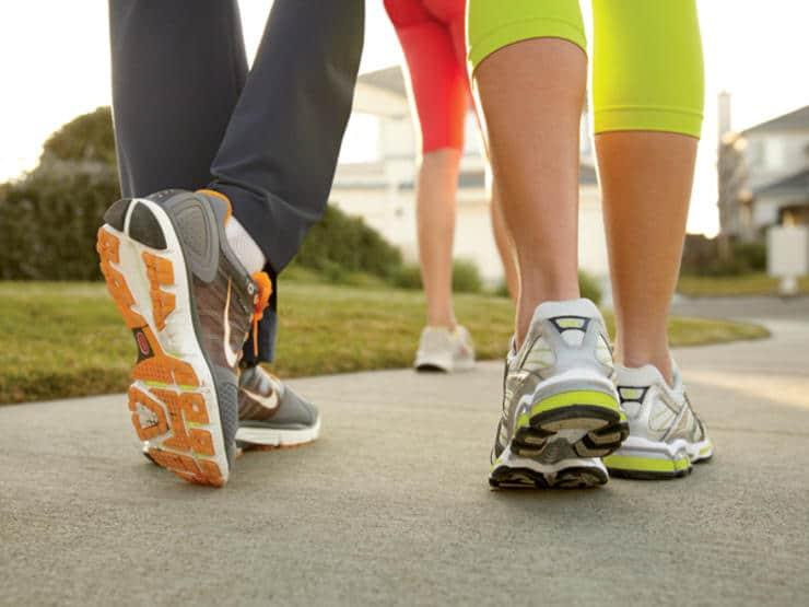 Photo of تعداد قدمهای روزانه و افزایش طول عمر