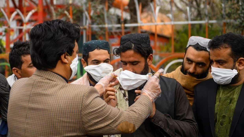 Photo of آمار مبتلایان به کرونا در افغانستان به ۶۶۵ رسید