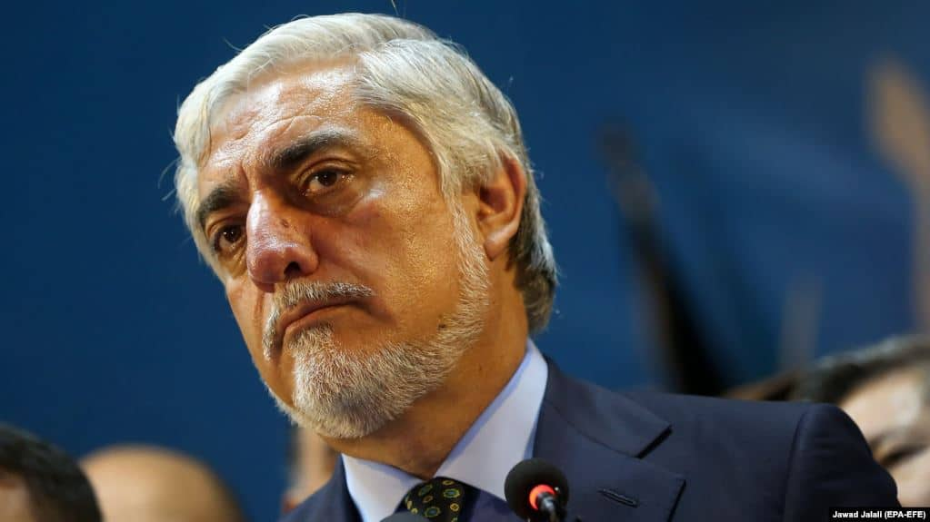 Photo of اتحادیه اروپا از دکتر عبدالله خواستار پایان دادن سریع به بحران سیاسی شد