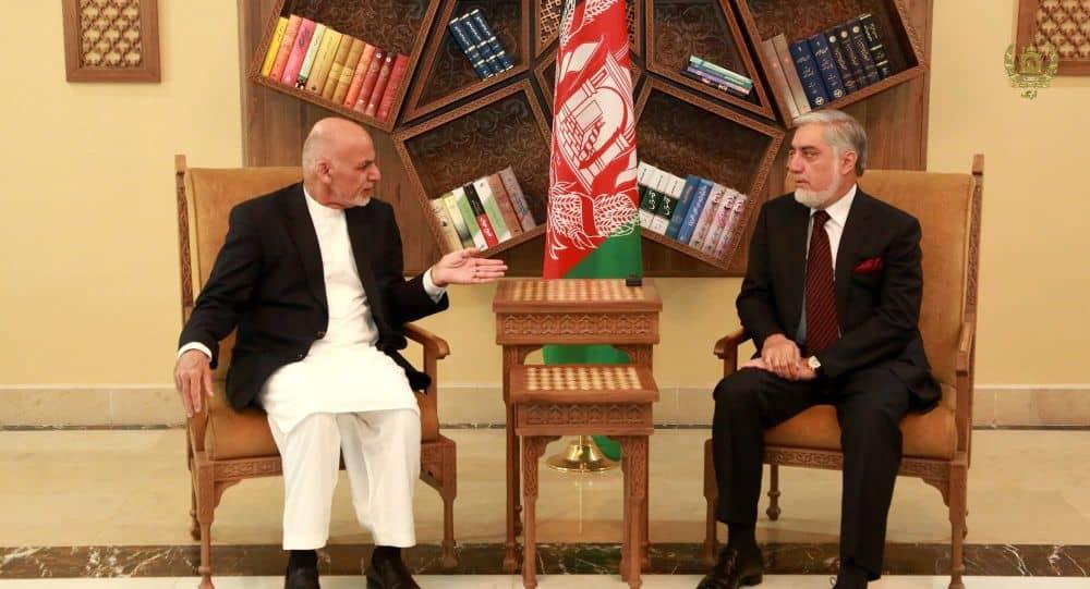 Photo of سفیر اتحادیه اروپا: غنی و عبدالله به توافق نزدیک شدهاند