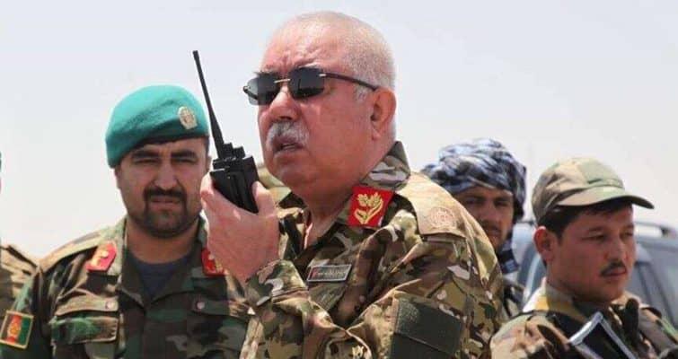Photo of عبدالرشید دوستم، سومین مارشال افغانستان شد