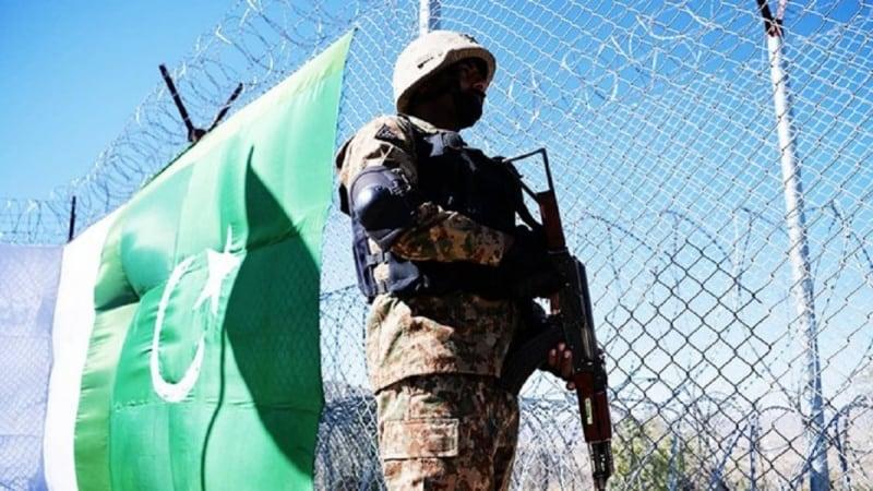 Photo of افزایش بودجه پاکستان برای حصارکشی مرز مشترک با ایران