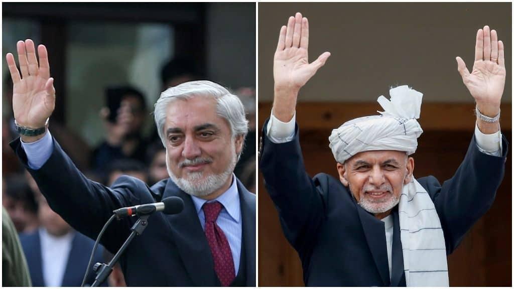 Photo of مذاکرات دکتر غنی و دکتر عبدالله وارد مرحله نهایی شده است