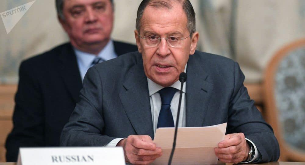 Photo of نارضایتی روسیه از عدم اجرای توافقنامه صلح میان طالبان و آمریکا