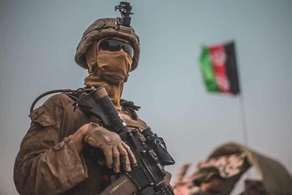 Photo of بازداشت رهبر جنوبآسیا و شرقدور گروه داعش توسط امنیت ملی