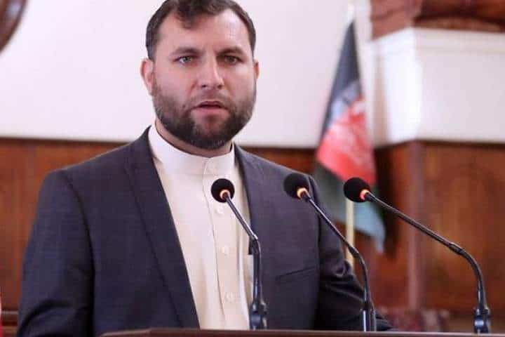 Photo of ضیاءالحق امرخیل به عنوان وزیر جدید دولت در امور پارلمانی گماشته شد