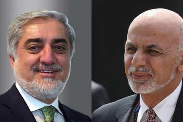 Photo of استقبال ایران از امضای توافقنامه میان دکتر عبدالله و دکتر غنی