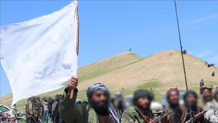 Photo of کشته شدن ۲۵ عضو طالبان در شمال افغانستان