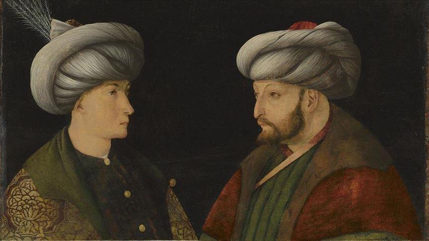 Photo of بازگشت «فاتح سلطانمحمد» از لندن به استانبول
