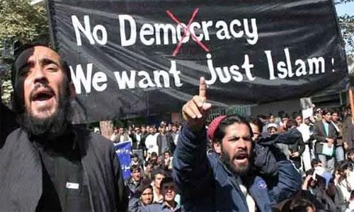 Photo of حزبالتحریر؛ تهدیدی در حال رشد در افغانستان