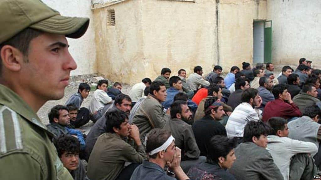 Photo of افزایش اخراج مهاجران افغانستانی توسط حکومت ایران از این کشور