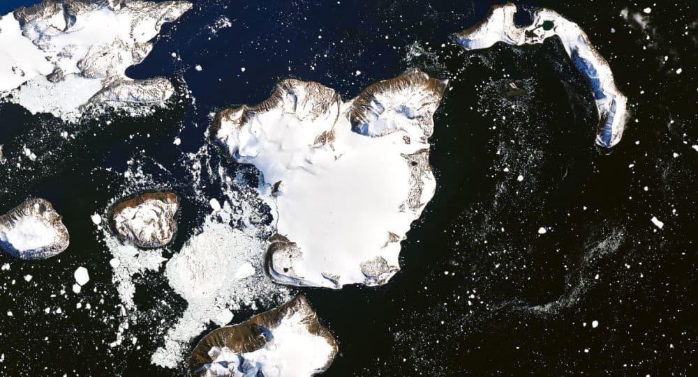 Photo of دانشمندان از روند ریکاردی گرمایش در قطب جنوب خبر دادند
