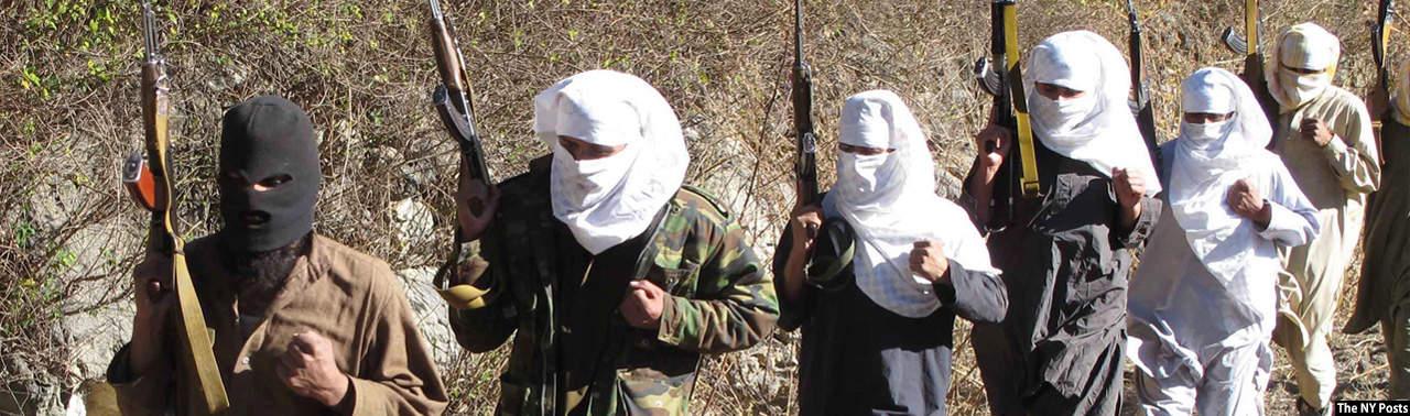 Photo of کشته شدن افراد «لشکر طیبه» و «اتباع پاکستانی» در ولایت کنر