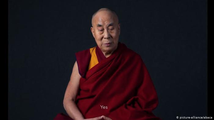 Photo of دالایی لاما، رهبر بودائیان تبت نخستین آلبوم موسیقی خود را منتشر کرد