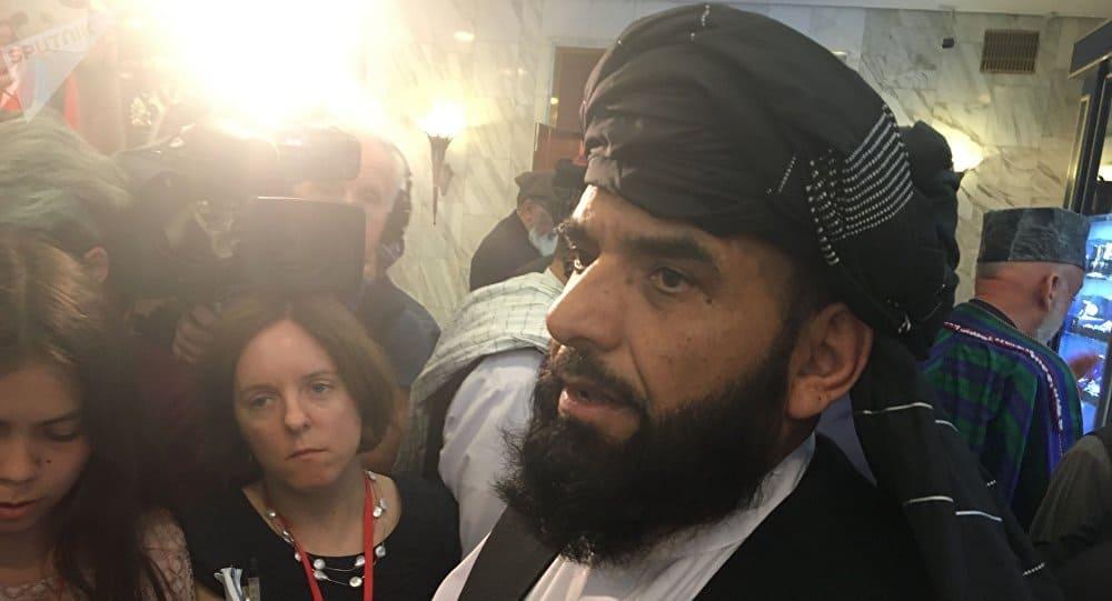 Photo of طالبان درباره دریافت پول از روسیه: ما مزدور کسی نیستیم