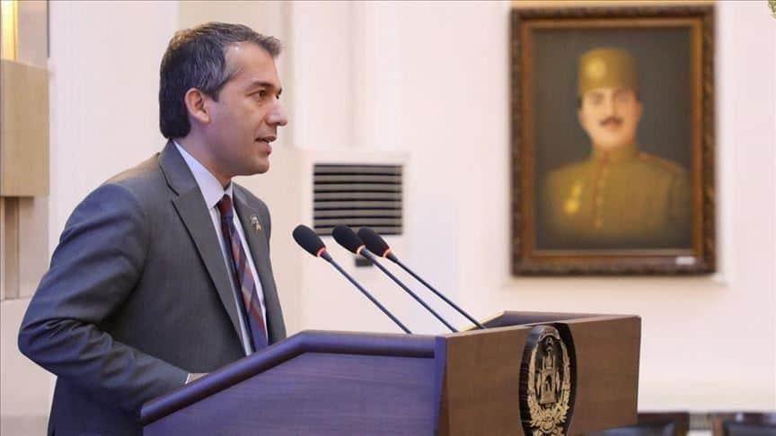 Photo of اموال مقامات عالیرتبه دولت افغانستان ثبت میشود