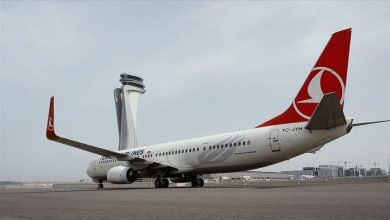 Photo of پروازها از ترکیه به ایران و افغانستان متوقف شد