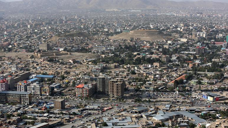 Photo of زلزله ۴.۶ ریشتری، کابل را لرزاند