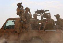 Photo of کشته شدن ۵۷ عضو طالبان در افغانستان