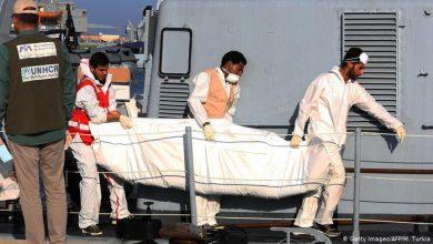 Photo of اجساد ۲۴ تن از پناهجویان افغانستانی از دریاچه وان ترکیه پیدا شد