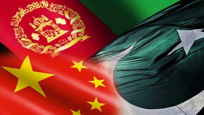 Photo of چین و پاکستان خطاب به طالبان: زمینهٔ مذاکرات بینالافغانی را هرچه زودتر مساعد کنید