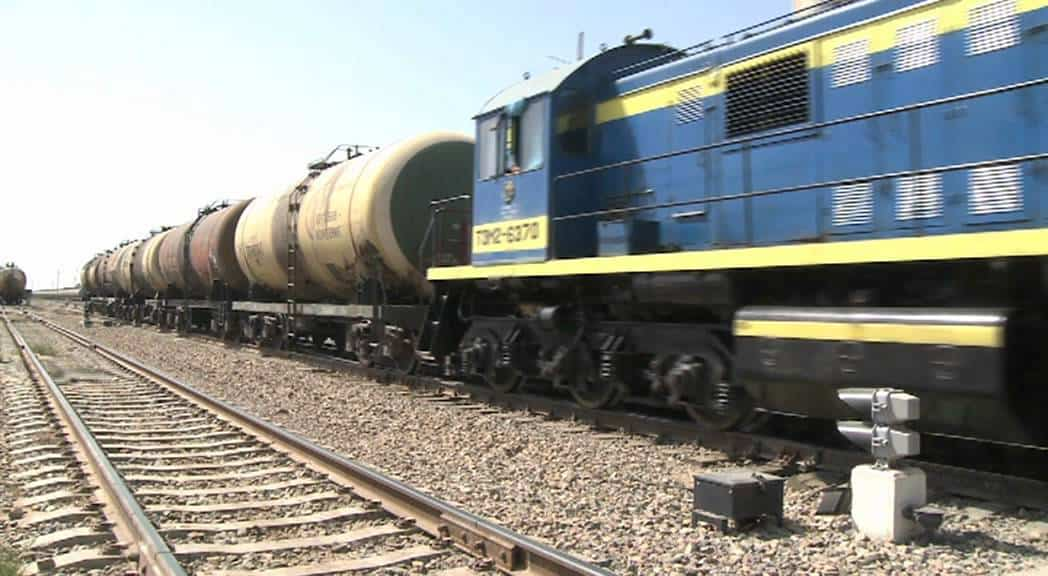Photo of افزایش حجم مبادلات تجاری از طریق راهآهن افغانستان